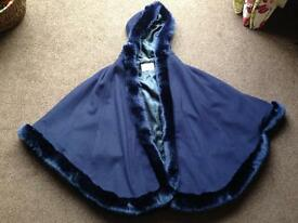 Beautiful Jacques Vert Cape - perfect condition
