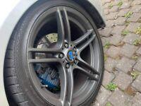 BMW, 5 SERIES, Saloon, 2005, Manual, 1995 (cc), 4 doors