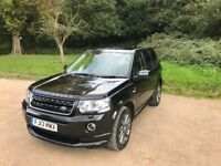 REDUCED Land Rover Freelander 2, 2.2 TD4 Dynamic, Land Rover service history,owned since new