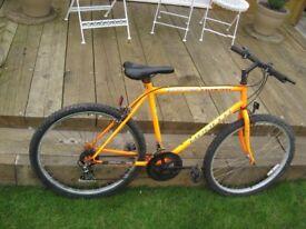 Apollo Kalamunda bike