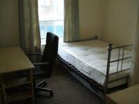 Double Room in West Ferry, Near Canary Wharf, Poplar, London E14.