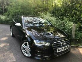image for 2014 Audi A3 1.6 Tdi  *S3 mirrors 18's Nav* nice example £30 pound road tax!