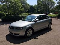 **Reduced** Audi A3 Hatchback Special Editions 1.6 3Dr march 18 MOT Full service history 2 keys