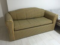 Double sofa bed for sale Glasgow city centre