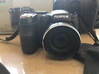 Fuji Finepix S2995 Digital Camera.