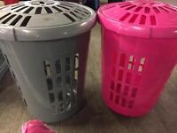 2 Laundry basket