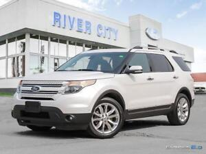 2014 Ford Explorer $257 b/w pmts are tax in | Limited