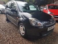 Ford Fiesta 1.4 TD Style Climate 5dr£1,495 p/x welcome HPI CLEAR, LONG MOT
