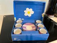 Expresso set / coffee kit