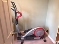Kettler Mondeo Crosstrainer - Excellent Condition