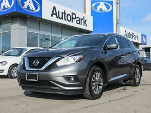 2015 Nissan Murano SL/Navi./AWD/BLUETOOTH/SUNROOF/CRUISE/KEYLESS