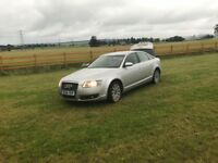 Audi A6 2ltr 2008 (NOW SOLD)