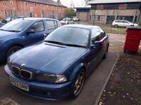 BMW 320Ci - 2003