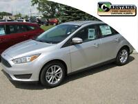 2015 Ford Focus 20min from Calgary SE 4 DOOR