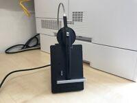 Sennheiser Wireless DECT Headset - D10 USB ML - 506416