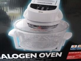 Halogen Oven - Brand New Still In Box