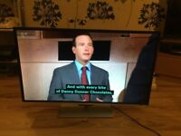 Toshiba 40 LED Smart T with Freeview HD