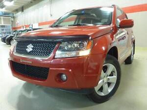 2011 Suzuki Grand Vitara JX