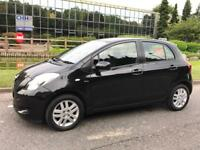 Yaris Diesel 1.4 D4D NewShape £30 Tax/Year, Like VW Polo, Fiesta, Clio, Audi A3
