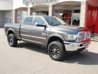2015 Ram 3500 Laramie Limited Owner's Demo