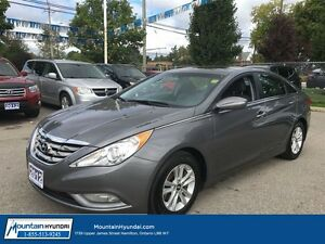 2012 Hyundai Sonata SUNROOF / NO ACCIDENTS