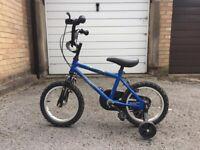 Kids bike £30