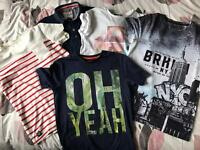 Boys Clothing Bundle A - age 11