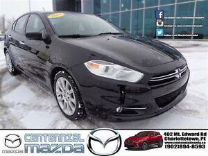 2014 Dodge Dart Limited