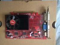 Amd Radeon HD 6670 2GB