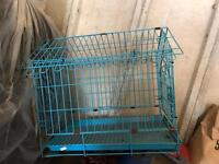Hamster bird pet cage