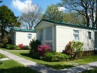 Saturday 12th May 7 night Caravan Holiday Cornwall 2 available, 1 dogfriendly