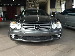 2005 Mercedes-Benz Classe-SL 6,0 L AMG