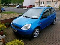 1.25 Ford Fiesta for sale