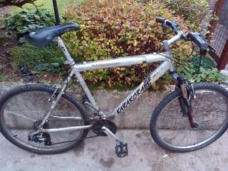 Mountain bike - Saxon Karakoram for spares