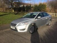 Mondeo 2.0 tdci 58 plate