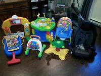 jouets pour jeunes enfants... FAITES UNE OFFRE. ..