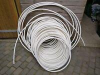 17mm underfloor 'Ambiente' PE-RT heating pipe, 90-95 metres