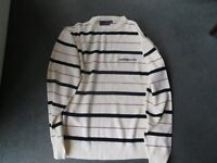 MEN`S HENRI LLOYD JUMPER