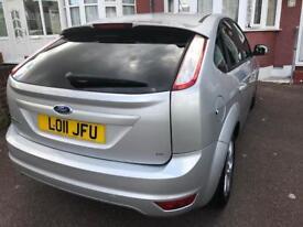 Ford Focus - sport 1.6 petrol