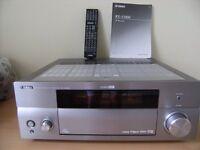 High End Home Cinema Amplifier/Hub by Yamaha