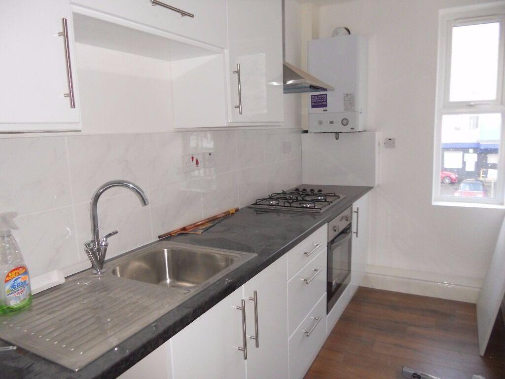 2 Bedroom Flat|Recently Refurbished|Croydon|Available Now!