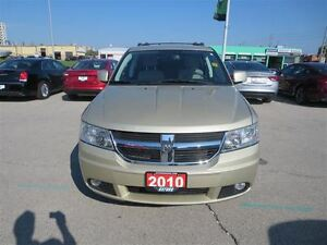 2010 Dodge Journey SXT London Ontario image 2