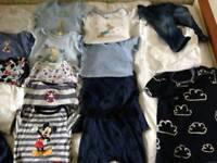 Massive 3_6 month boy bundle
