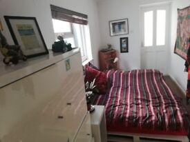 Lovely Double Room in North Laines
