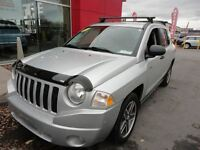 2008 Jeep Compass NORTH*4X4*FINANCMENT DISPONIBLE