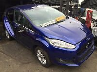 Ford Focus, Fiesta, Kuga, Fusion, Mondeo & Galaxy Parts in stock! Huge Stock! Hurry up to Grab yours
