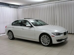 2014 BMW 3 Series 328i x-DRIVE AWD w/ PREMIUM PACKAGE, NAVIGATIO