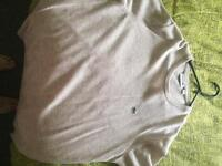 Real lacoste jumper size 5
