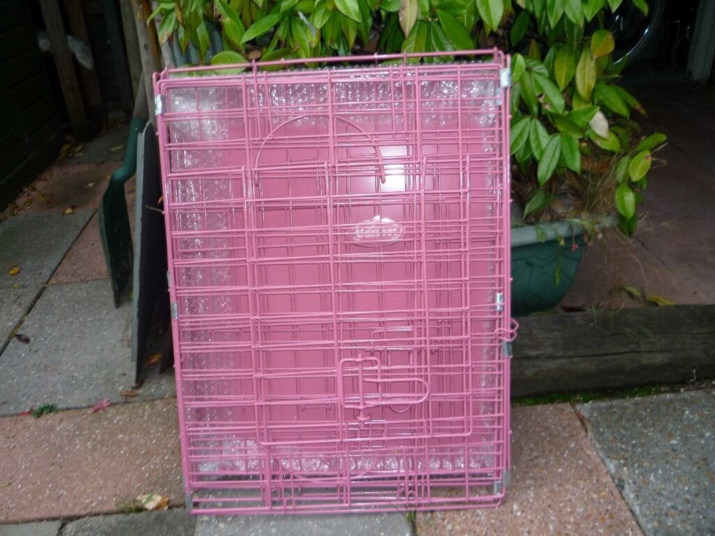 Easipet dog/cat crate