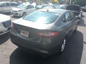 2013 FORD FUSION SE- SUNROOF, REAR VIEW CAMERA, REMOTE TRUNK REL Windsor Region Ontario image 5